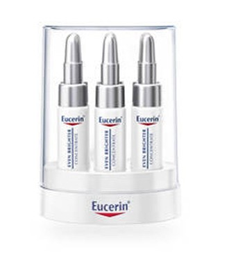 EUCERIN FACIAL EVEN BRIGHTER CONCENTRADO 6 AMPOLLAS