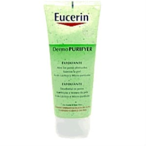 EUCERIN PURIFYER EXFOLIANTE 100ML