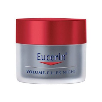 EUCERIN VOLUME-FILLER NOCHE 50ML