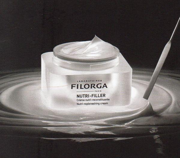 FILORGA NUTRI-FILLER CREMA 50ML