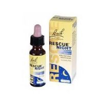 FLORES DE BACH RESCUE NIGHT 20ML