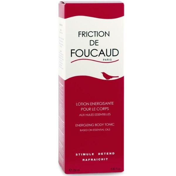 FRICTION FOUCAUD 500ML