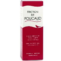 NEW - FRICTION FOUCAUD 500ML