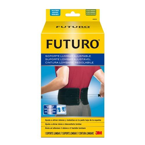 FUTURO SOPORTE LUMBAR AJUSTABLE T-U