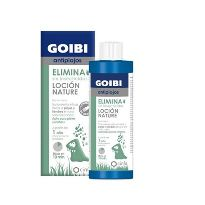 GOIBI ANTIPIOJOS LOCION NATURAL 200ML