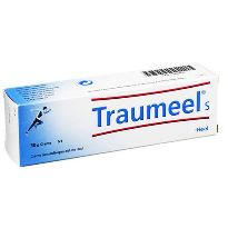 HEEL TRAUMEEL S CREMA 50GR