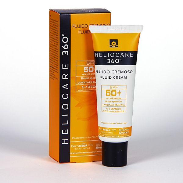 HELIOCARE 360 IP50 FLUIDO CREMOSO 50ML