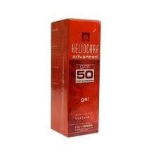 HELIOCARE ADVANCED GEL SPF50 200ML