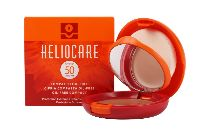 HELIOCARE COMPACTO OIL FREE IP50 BROWN 10GR