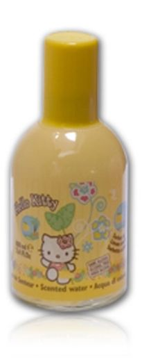 HELLO KITTY COLONIA LIMON SHERBET 100ML