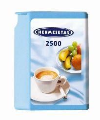 HERMESETAS 2500 UNITATS