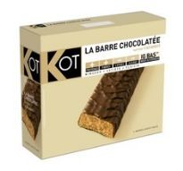KOT BARRITAS CHOCOLATE CARAMELO 6 UD