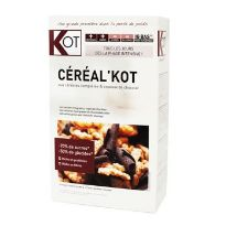 KOT CEREALES COPOS CON CHOCOLATE 280GR
