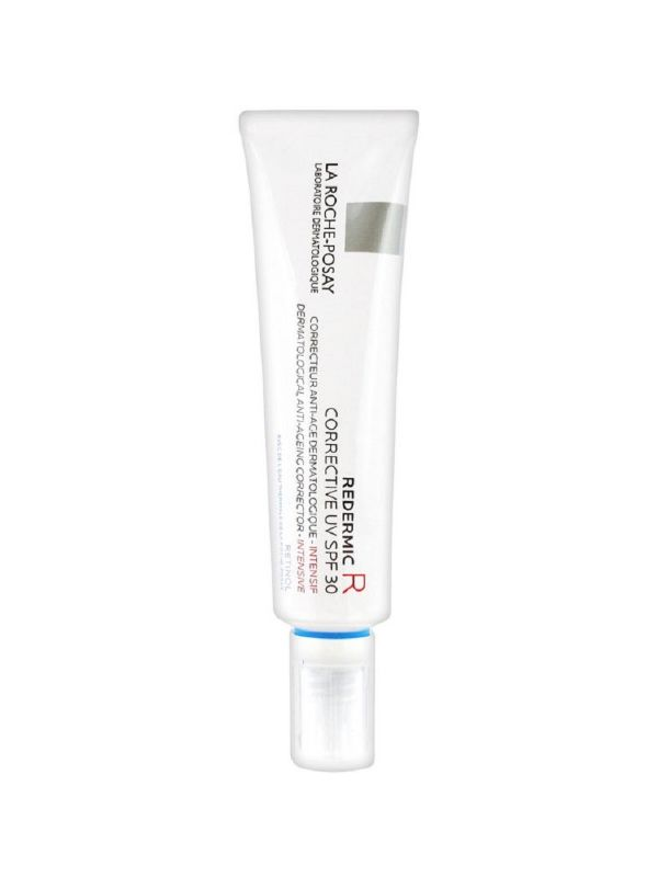 LA ROCHE POSAY REDERMIC R UV SPF30 40ML