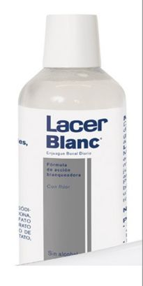LACER BLANC COLUTORIO 500ML