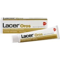 LACER OROS DENTIFRICO 125ML