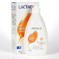 LACTACYD INTIMO 400ML
