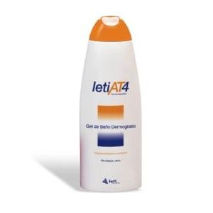 LETI AT-4 GEL BANO 750ML