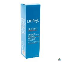 LIERAC AFTERSUN SUNIFIC BALSAMO ULTRA FRESCOR 125 ML