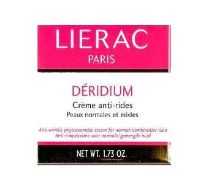 LIERAC DERIDIUM ANTIARRUGAS PNM 50ML