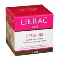 LIERAC DERIDIUM ANTIARRUGAS PS 50ML