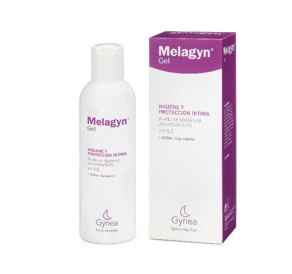 Melagyn Higiene Intima 200ml