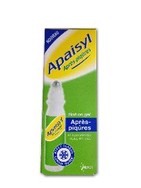 MERCK APAISYL POST PICADURAS GEL ROLL-ON 15ML