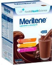 MERITENE BATIDO DE CHOCOLATE 15 SOBRES