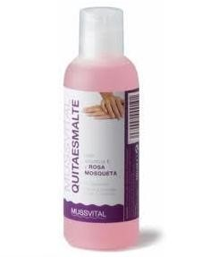 MUSSVITAL QUITAESMALTE 150ML