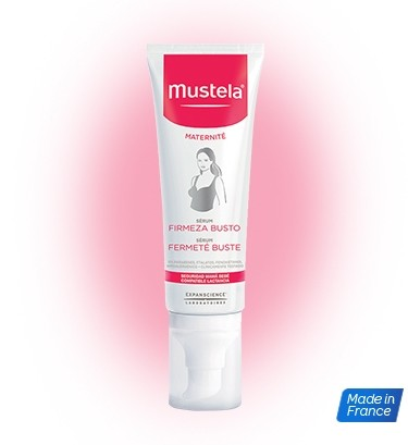 MUSTELA MATERNITE SERUM FIRMEZA BUSTO 75ML