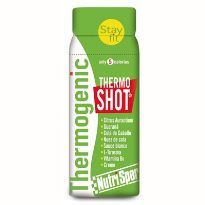 NUTRISPORT THERMO SHOT 60ML