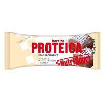 NUTRISPORT BARRITA PROTEICA TOFFEE 44G
