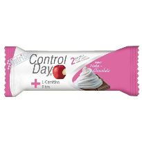 NUTRISPORT CONTROLDAY BARRITA NATA CHOCOLATE