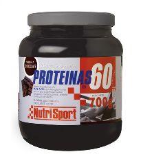 NUTRISPORT PROTEINA 85 CHOCOLATE 1300GR