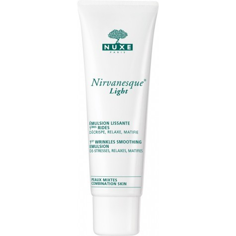 NUXE NIRVANESQUE LIGHT EMULSION 50ML