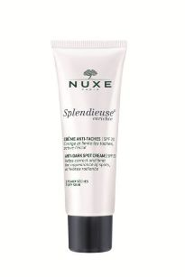 NUXE SPLENDIEUSE CREMA ENRIQUECIDA ANTIMANCHAS SPF20 50ML