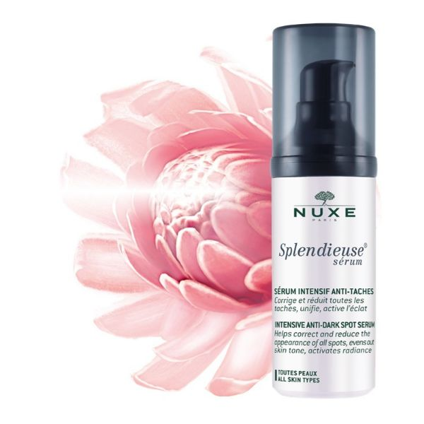 NUXE SPLENDIEUSE SERUM ANTIMANCHAS 30ML