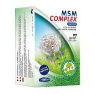ORTHONAT MSM COMPLEX 90 CAPS