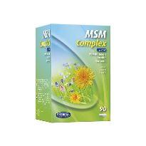 ORTHONAT MSM COMPLEX 90 CAPSULAS