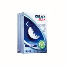 ORTHONAT RELAXMAX 60 CAPS