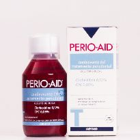 PERIO AID COLUTORIO TRATAMIENTO SIN ALCOHOL 150ML