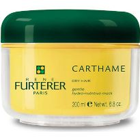 RENE FURTERER CARTHAME MASCARILLA TARRO 200ML