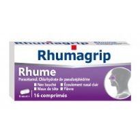 RHUMAGRIP 16 COMPRIMIDOS