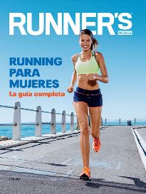RUNNER'S WORLD RUNNING PARA MUJERES