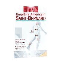 SAINT-BERNARD PARCHES