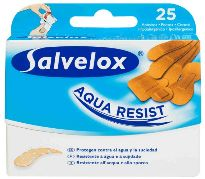 SALVELOX AQUA RESIST 25 APOSITOS