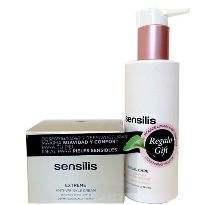 SENSILIS EXTREME ANTIRIDES 50ML Y RITUAL CARE MOUSSE 200ML