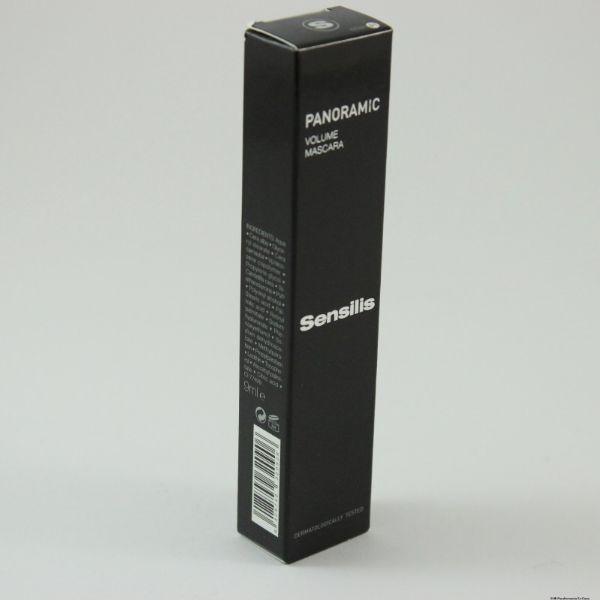 SENSILIS MASCARA PANORAMIC 01 NOIR