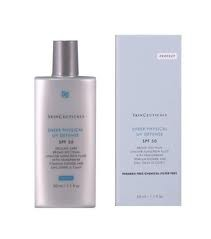 SKINCEUTICALS SHEER MINERAL UV DEFENSE SPF50 50ML