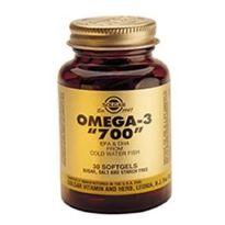 SOLGAR OMEGA -3 700 60 CAPS
